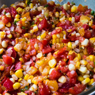 Salsa Recipe (Best Ever) for Preserving