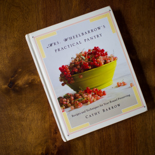 Mrs Wheelbarrow's Practical Pantry Book Review