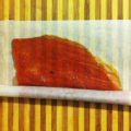Peach and Honey Fruit Leather