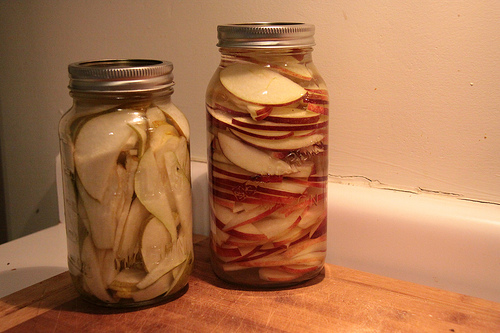 vodka-infused-with-pears-and-apples