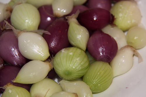 Cocktail Onions 2