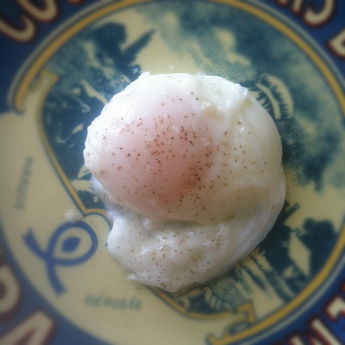 How to Make the Perfect Poached Egg (Without Vinegar